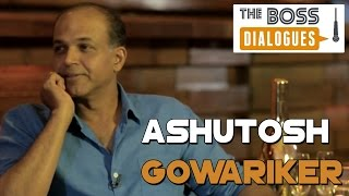 Promo | Ashutosh Gowariker | The Boss Dialogues
