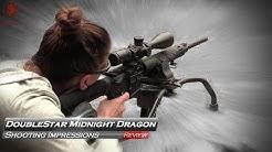 DoubleStar Midnight Dragon Shooting Impressions