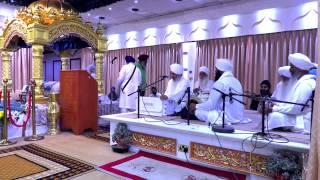 Sant Baljinder Singh Ji, Rara Sahib Waleh, Live in Southall, London, UK 11.08.16