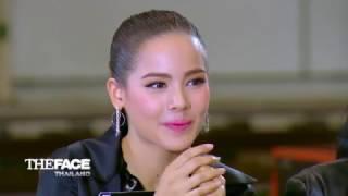 เกรชแซ่บสุด!!! ทีมคริส  : The Face Thailand Season 3 Episode 12