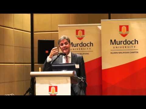 Murdoch Uni AGM 2015