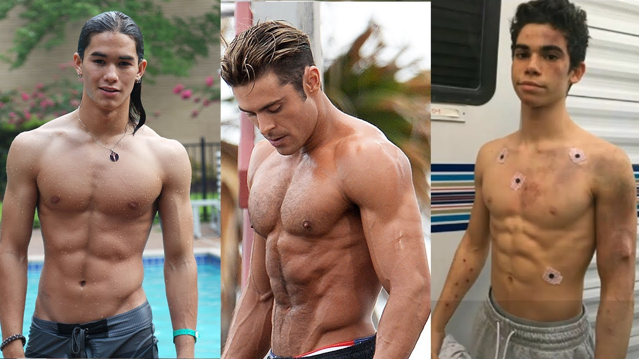 Can't Get a Six Pack A Celeb Trainer Explains Why