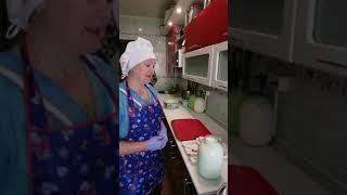 Рецепт сыра Чечил косичка без использования фермента и закваски