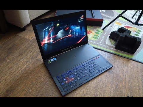 3000€ !! У меня новый игровой ноутбук - Влог