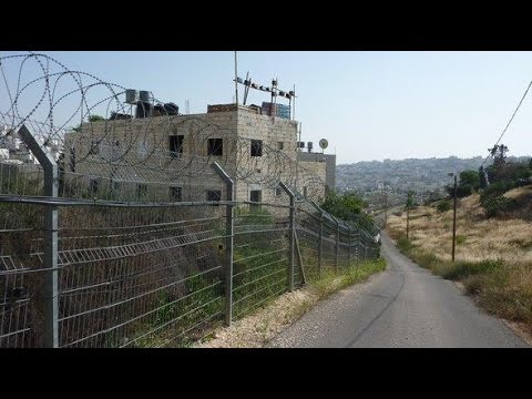 Israel To Expand Illegal Settlements After Murder Of Teenage Girl
