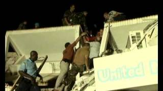 NewsNetworkToday: HAITI EARTHQUAKE!!! UNITED NATIONS MINUSTAH
