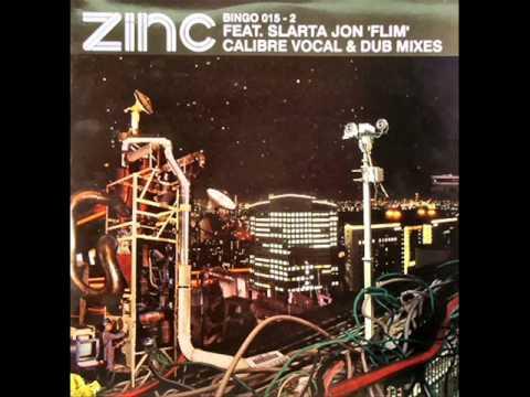 Zinc - Flim (Calibre vocal mix)