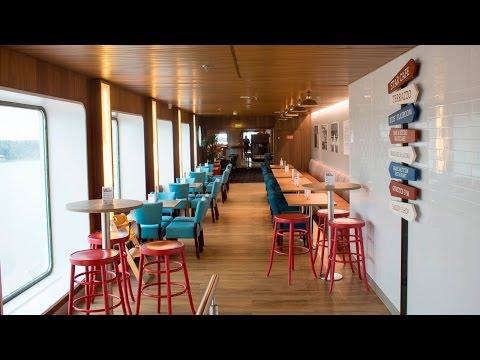 Finnlines Star-luokan Laivojen 360 Esittely