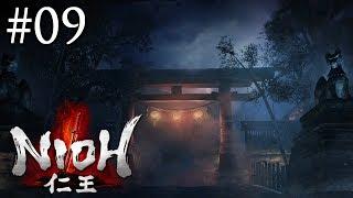 Zagrajmy w Nioh: Niepokorny Honor - TANIEC YOKAI [#09]