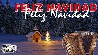 Feliz Navidad | Steirische Harmonika GCFB