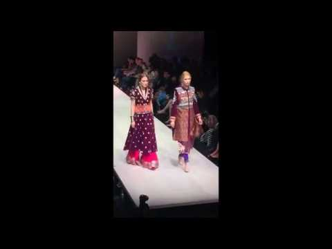 Afghan Fashion Show