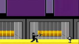 Shitty Games: Men In Black (Game Boy)
