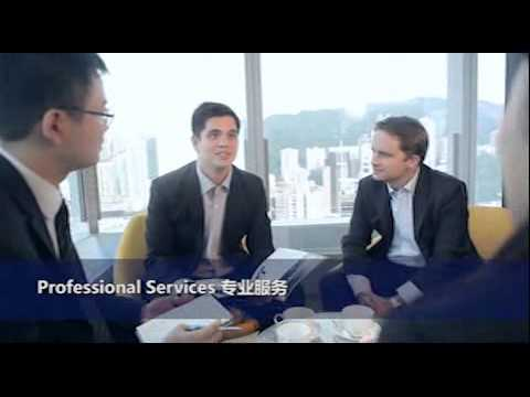 China opportunities and KPMG China video