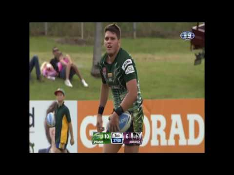 Carlin Anderson – QLD Cup Highlights (2015/16)