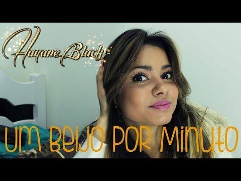 Gabriel Gava - Um Beijo Por Minuto (Hayane Black Cover)