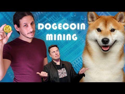 Πως να κάνεις Dogecoin Mining | Dimis Vos