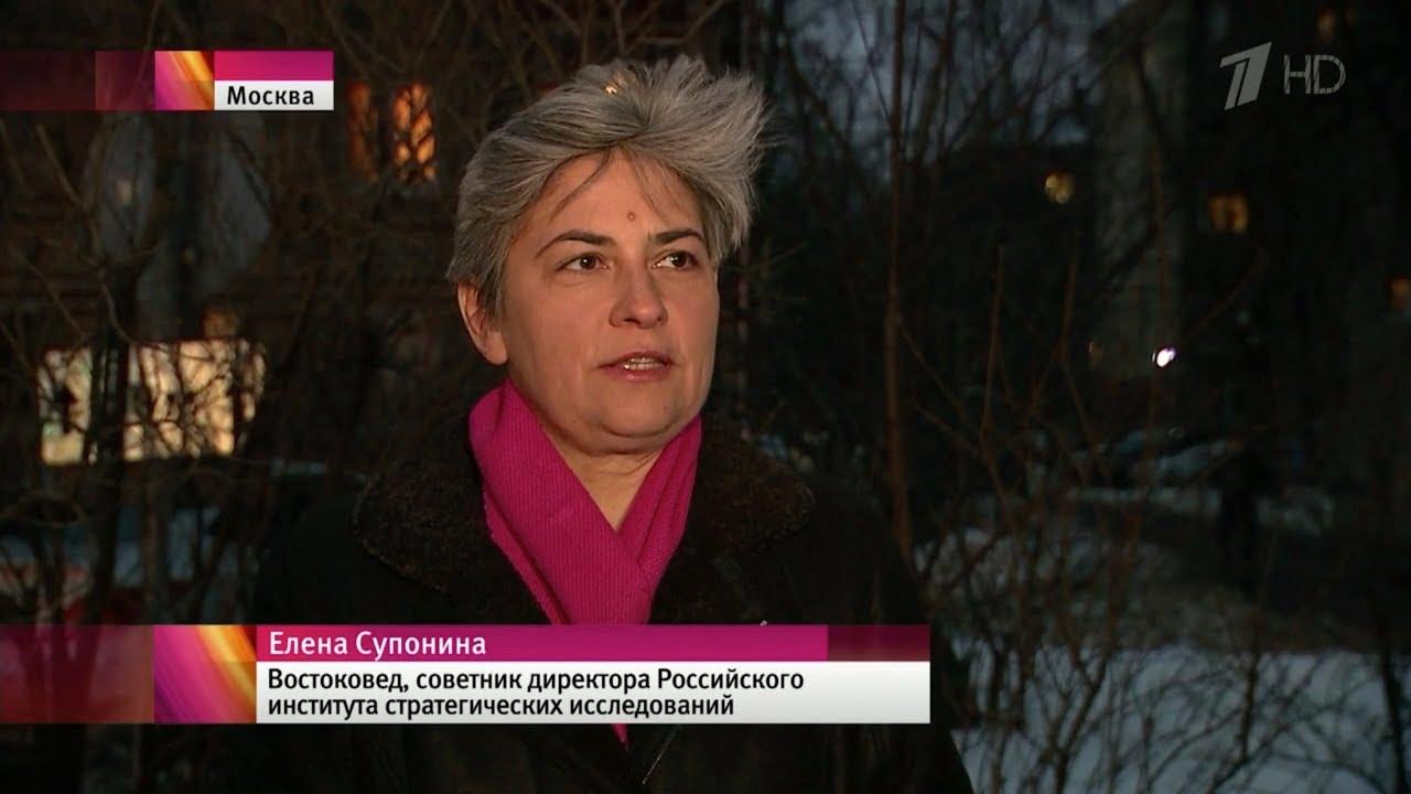 """Эксперт РИСИ принял участие в программе ТК """"Первый канал"""""""