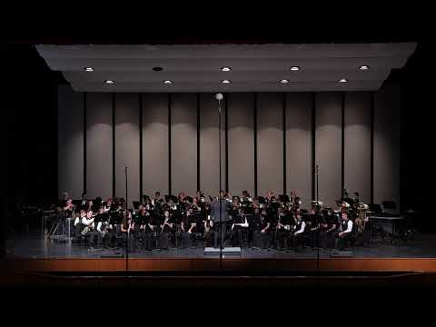 Pas Redouble (4k) - Henry Middle School Honors Band 2017/2018 - UIL