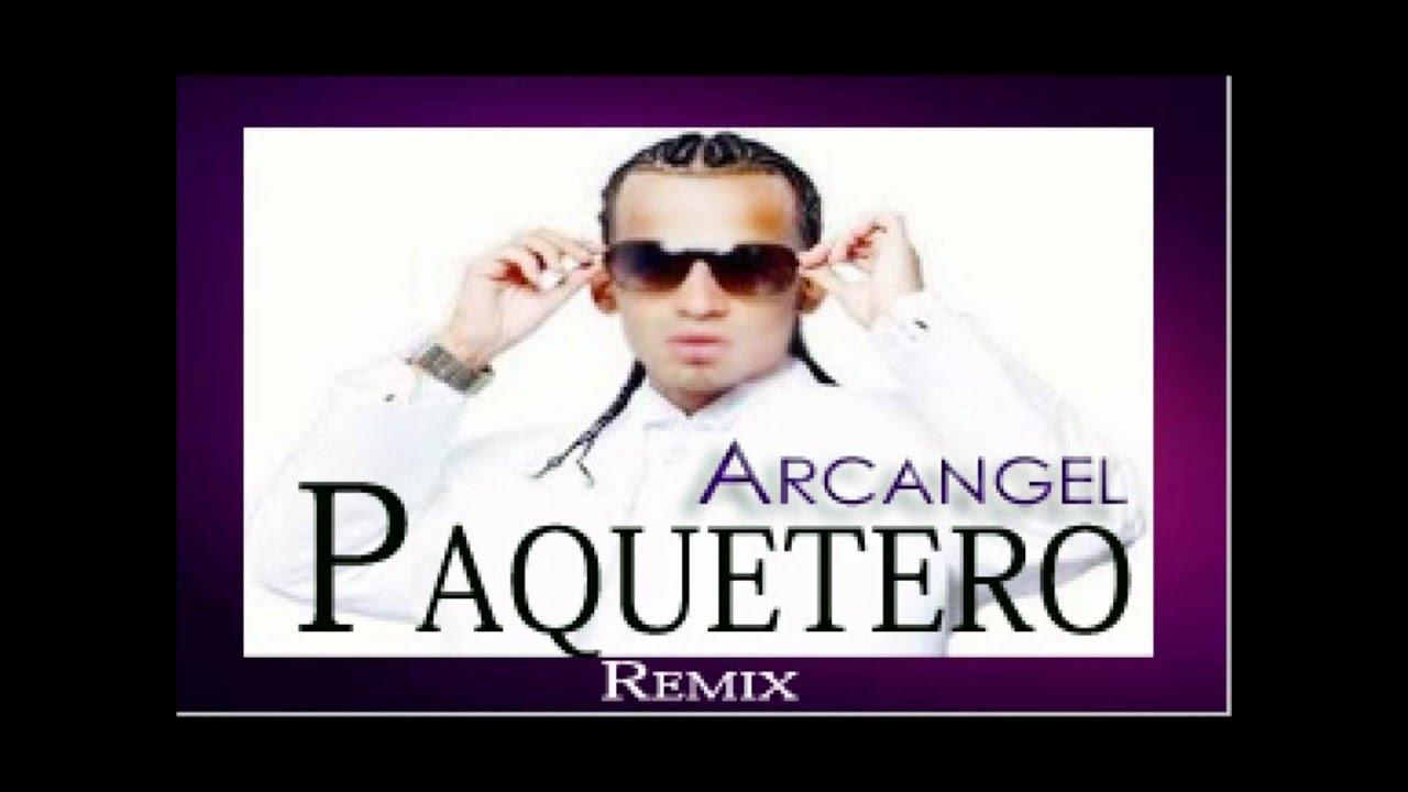 paquetero remix