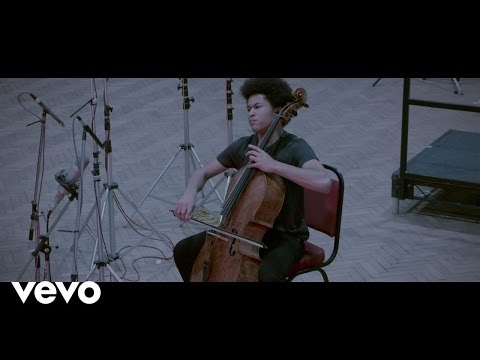 Sheku Kanneh-Mason - Fauré: Après un rêve for cello & piano