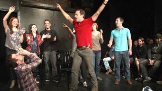 UCB Cagematch Timeout: Many Mumbling Mice February 9, 2011