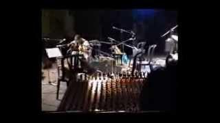Giovanni Sturmann live 1996 - Someone Flew Over The Cuckoo's Nest