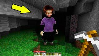 15 Aterradoras Cosas Captadas en Minecraft a las 3 A.M