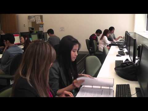 My MQC Student Experience - Thao from Vietnam in Vietnamese