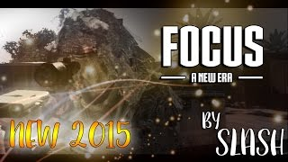 Focus | A New Era - 2015 MW2 PC Sniper Montage | By Slash