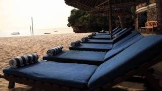 Leopard Beach Resort and Spa Diani