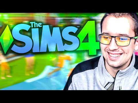 TOSTY! - THE SIMS 4 #17