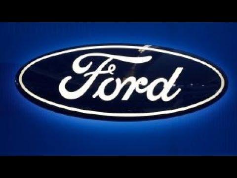 Ford CFO: Trump's tariffs have hurt the company