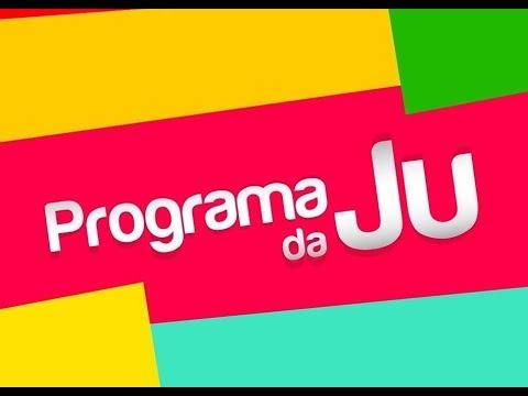 Notícias do Mundo Sertanejo no Programa da Ju - (16/03/2018) - Band TV Maringá