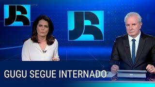Apresentador Gugu Liberato segue internado em hospital nos EUA
