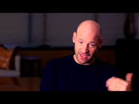 "Black Mass: Corey Stoll ""Fred Wyshak"" Behind the Scenes Movie Interview"