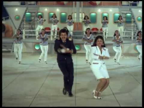 Sonthakaran- Athaanae Athaanae Song