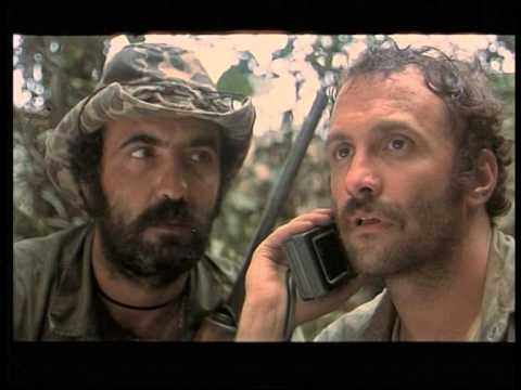 Cannibal Holocaust (HD Trailer) (Ruggero Deodato 1980)