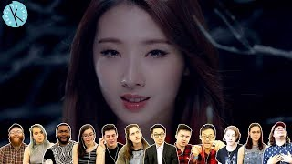 Classical Musicians React: HaSeul 'Let Me In'