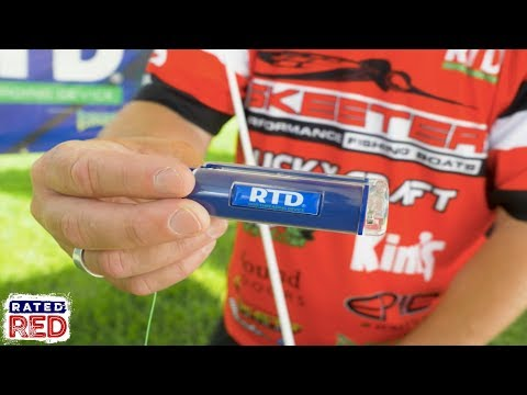 Hate Threading Your Fishing Rod? Erupt's RTD Is Your New Best Friend