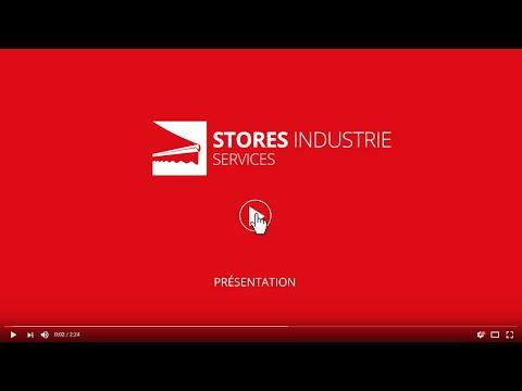 Stores industrie services, créateur d'ombres sur-mesure en Corse et continent (France) depuis 1988.