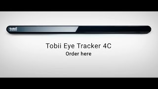 setting up the Tobii Eye Tracker 4c for Elite Dangerous