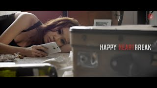 Scarlet Avenue - Happy Heartbreak [Official Music Video]