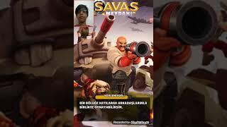 Clash Royale Çakması (Türk Yapımı) Oyun