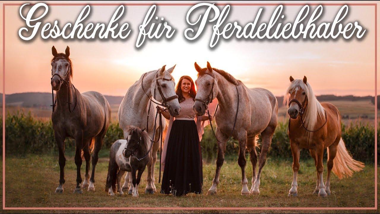 Last Minute Geschenke Fur Pferdeliebhaber Reiter Pferde Ponys