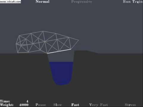bridge builder level 15