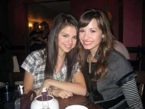 Demi Lovato Ft. Selena Gomez - One And The Same.mp3
