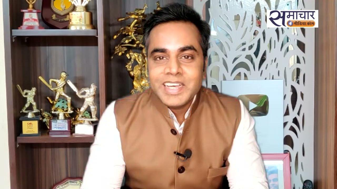 पत्रकार सुशांत सिन्हा ने बताया गोदी मीडिया का सच ! आखिर क्यों छेड़ी You tube पर 'सत्य' की मुहिम।