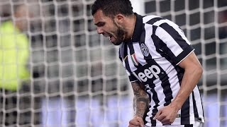Video Gol Pertandingan Empoli vs Juventus
