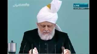 2011-05-06 Die korrekte islamische Sicht der Fürbitte