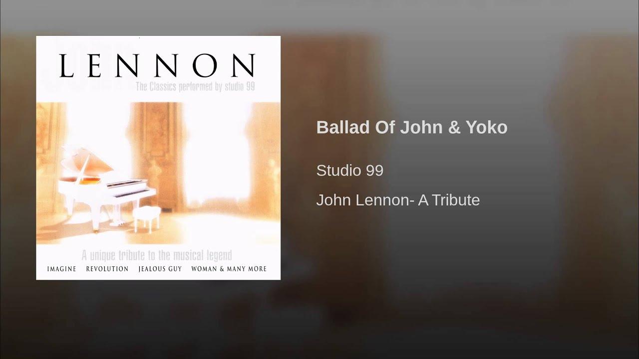 Ballad of john yoko youtube ballad of john yoko hexwebz Gallery